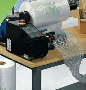 Macchine per l'imballo e confezionamento