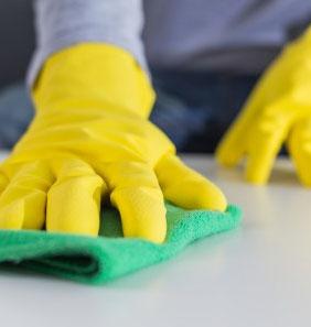 Linea igiene e pulizia