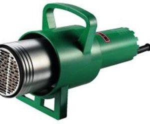 Termopistole a Gas ed Elettriche
