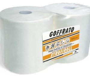 Carta Pulitutto, Carta Igienica, Asciugamani, Portabobine